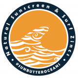 SunButter Vegan Sunscreen
